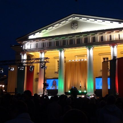 VilniusMeilutyteMeeting